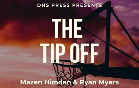 The Tip Off: Western Conference Predictions