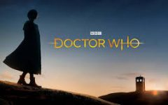 Check This Out: Dr. Who