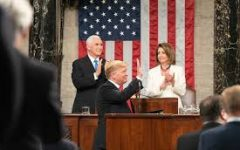 The State of the Union address on Tuesday night showcased theatrics on both sides of the aisle.