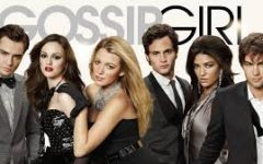Katie's recommendation of Gossip Girl will be a fun way to pass quite a bit of time if you binge watch it.
