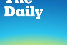 Check out The Daily like Morgan does each day to get in-depth stories.