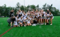Girls Lacrosse begins the quest for back-to-back state titles in the game of the week.