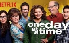 Check This Out: One Day at a Time