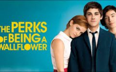 Check This Out: The Perks of Being a Wallflower