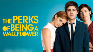 Kelsey recommends you spend some time with Perks of Being a Wallflower.