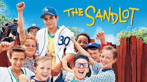 Check out the timeless classic The Sandlot on Disney Plus.