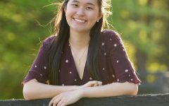 Ayumi Tsuyuki, a multiple inductee into the Titan Wall of Fame, will be attending Duke University.