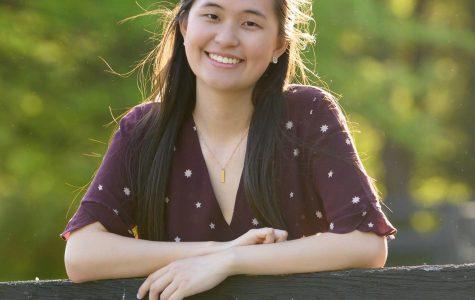 Ayumi Tsuyuki, a multiple inductee into the Titan Wall of Fame, will be attending Duke University.