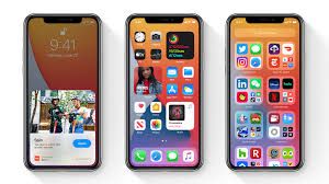 iOS 14 brings some new features for iPhone users.