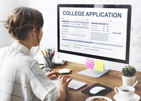 Seniors face unprecedented uncertainty when it comes to the college admissions process.