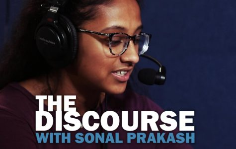 Sonal covers all of the important topics facing young people and education today.