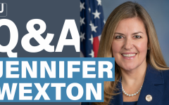 Incumbent Representative Jennifer Wexton answers important questions young people have about the election on November 3.