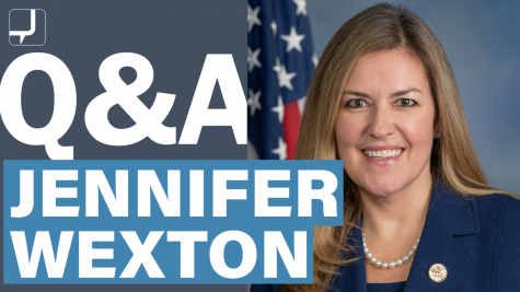 A Special Q&A with Representative Jennifer Wexton
