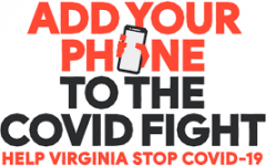 COVIDWISE is designed to help slow the spread of the coronavirus in Virginia.