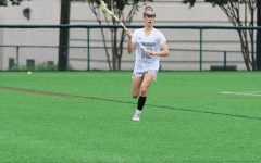 Junior Molly Battaglia committed to play D1 lacrosse at Georgetown University on September 11th, 2020