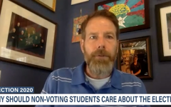 Local leaders and teachers weigh in on why students should care about the election.