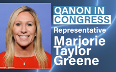 Marjorie Taylor Greene was removed from her committees last week.