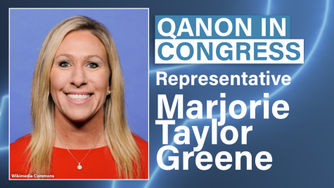 Who Is Marjorie Taylor Greene And What Happened In Congress With Her Last Week?