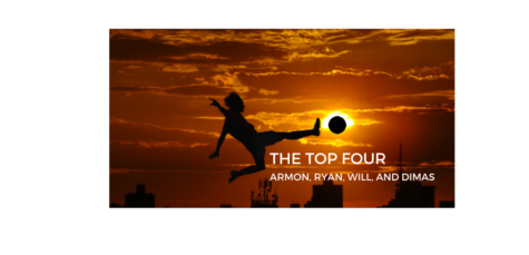 The Top Four is a podcast by passionate students examining the English Premiere League.