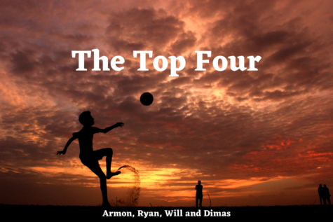 Armon, Ryan, Will and Dimas break down everything happening in the Premier League.