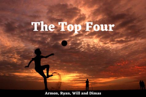 Armon, Ryan, Will and Dimas talk everything Premier League.