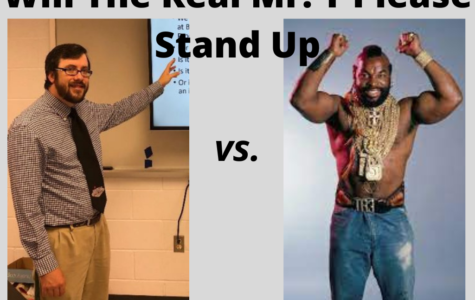 I Pity The Fool Who Doesn't Appreciate Mr. T