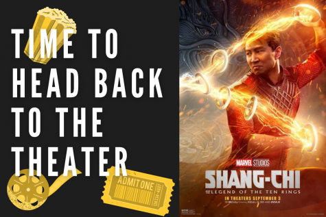For the best Shang-Chi experience, Juan recommends your head to your theater and not wait for it at home.