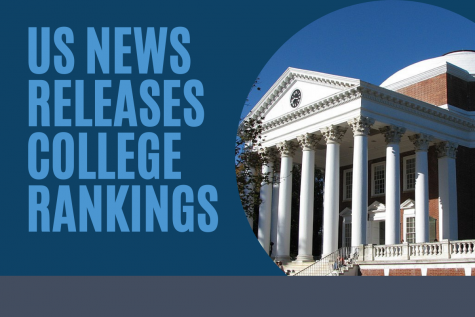 US News released their much anticipated college rankings on September 13.