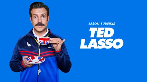 For a few laughs to get you through rough Mondays, watch Ted Lasso on Apple TV.